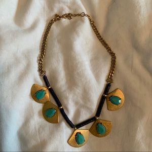 JCREW/Francesca's/Urban Outfitters Necklace Bundle